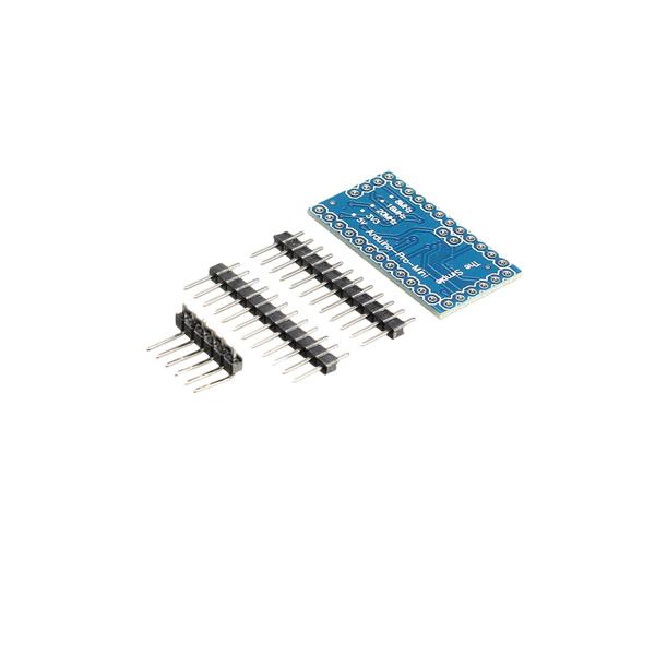 Pro Mini ATMEGA328P 3